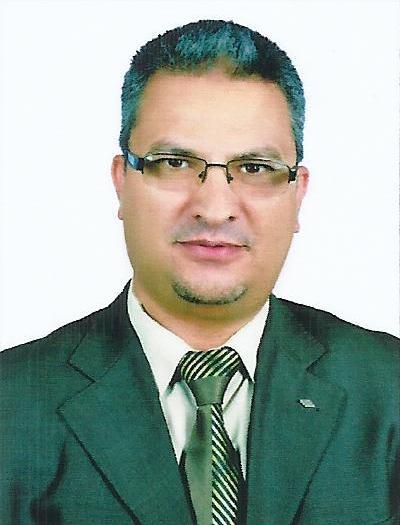 أ.د. نصر محمد الحجيلي