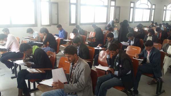 407 طالب وطالبة يتنافسون على مئة مقعد بكلية الزراعة والطب البيطري
