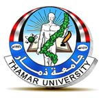 Thamar university is a modern public university located in the city of Dhamar in Yemen.