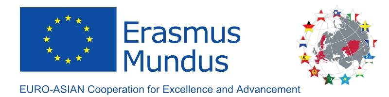 إتفاقية مع الإتحاد الأوروبي برنامج ERASMUS MUNDUS  للحصول على منح ماجستير ودكتوراه