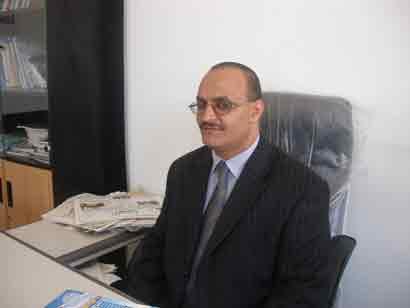 أ.د. طالب طاهر النهاري