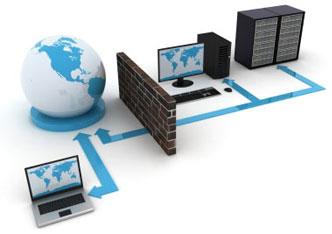 نظم المعلومات والاتصالات