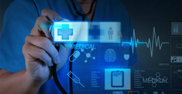 العيادات والخدمات الطبية
